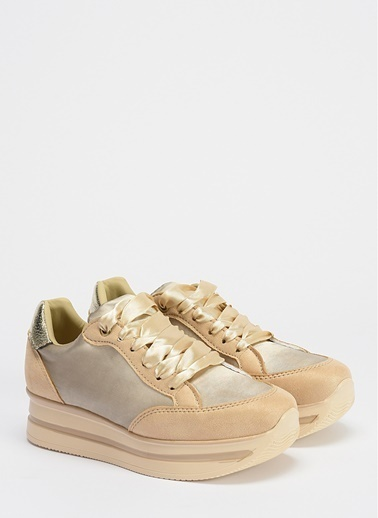 D by Divarese Sneakers Bej